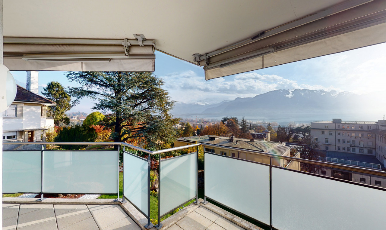 Apartment  for sale in Vaud Vevey