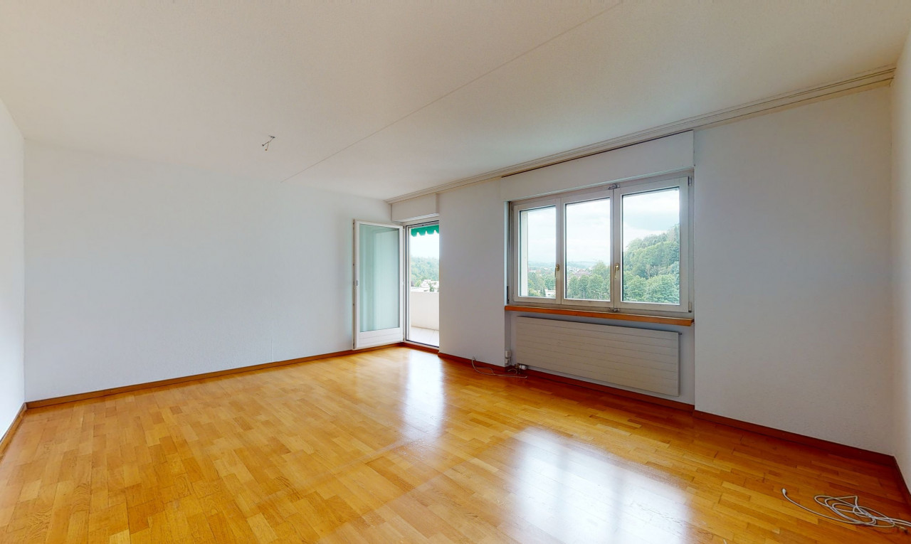 Appartement à vendre à Zürich Langnau am Albis