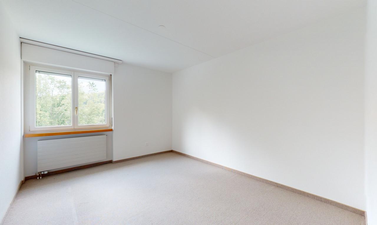 Achetez-le Appartement dans Zürich Langnau am Albis