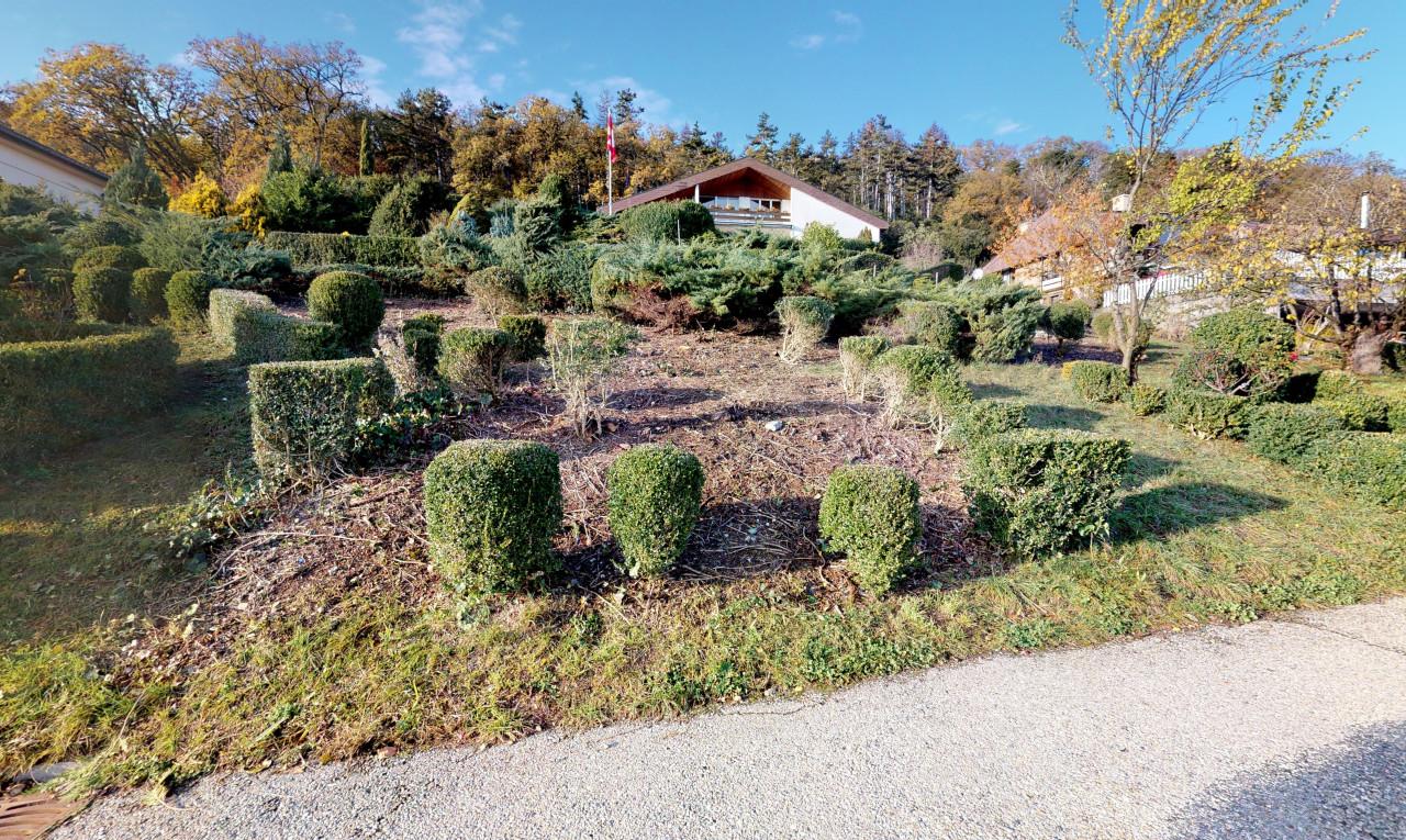 Buy it Land in Neuchâtel Hauterive