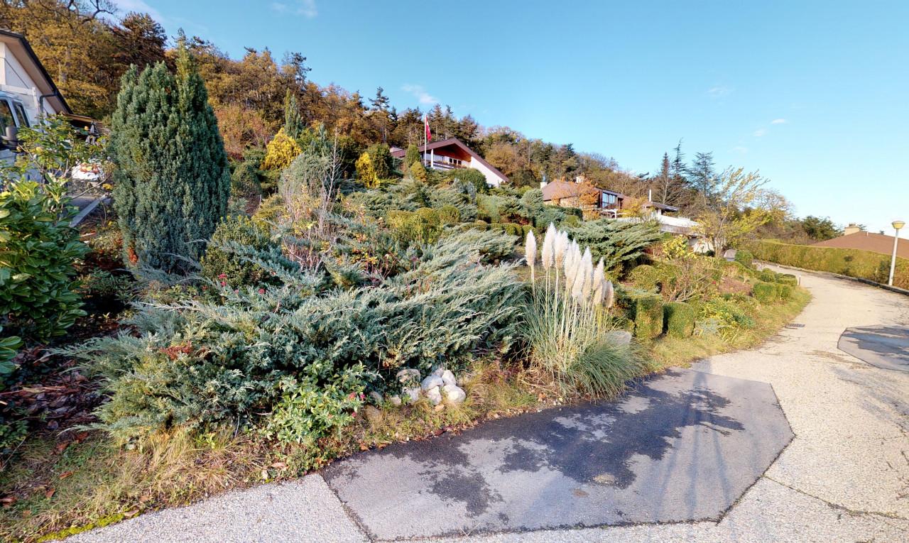 Land  for sale in Neuchâtel Hauterive