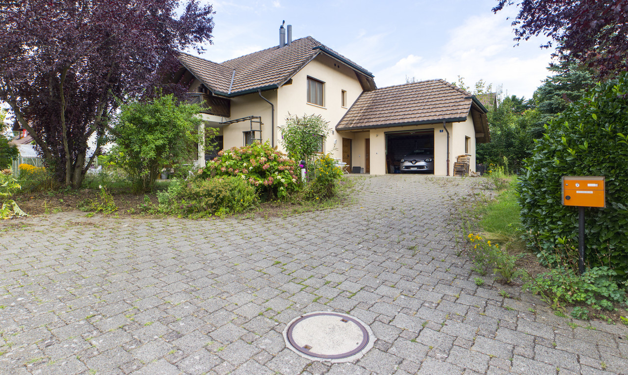 House  for sale in Thurgau Wigoltingen