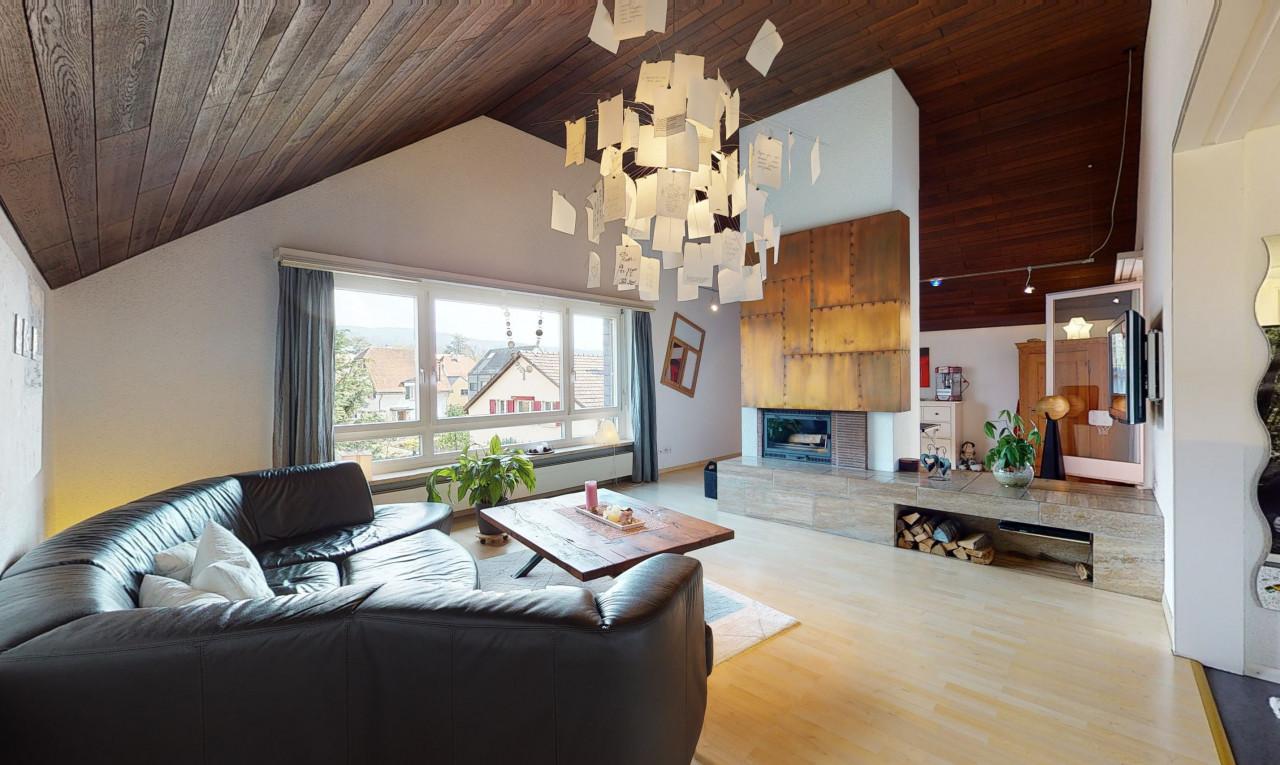 Kaufen Sie Wohnung in Basel-Landschaft Arlesheim