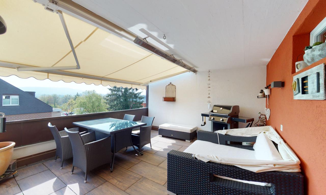 Wohnung zu verkaufen in Basel-Landschaft Arlesheim