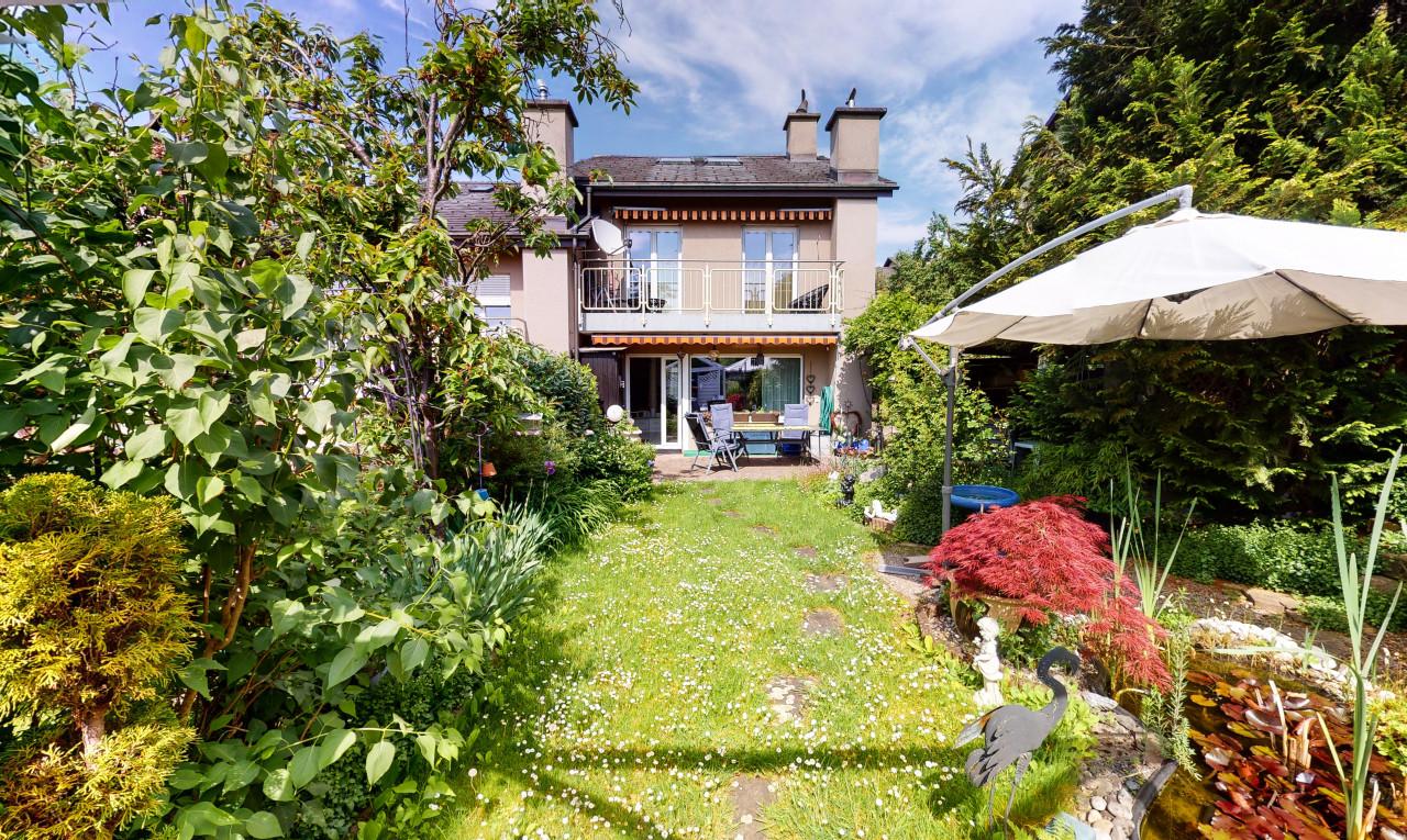 Maison à vendre à Lucerne Ebikon