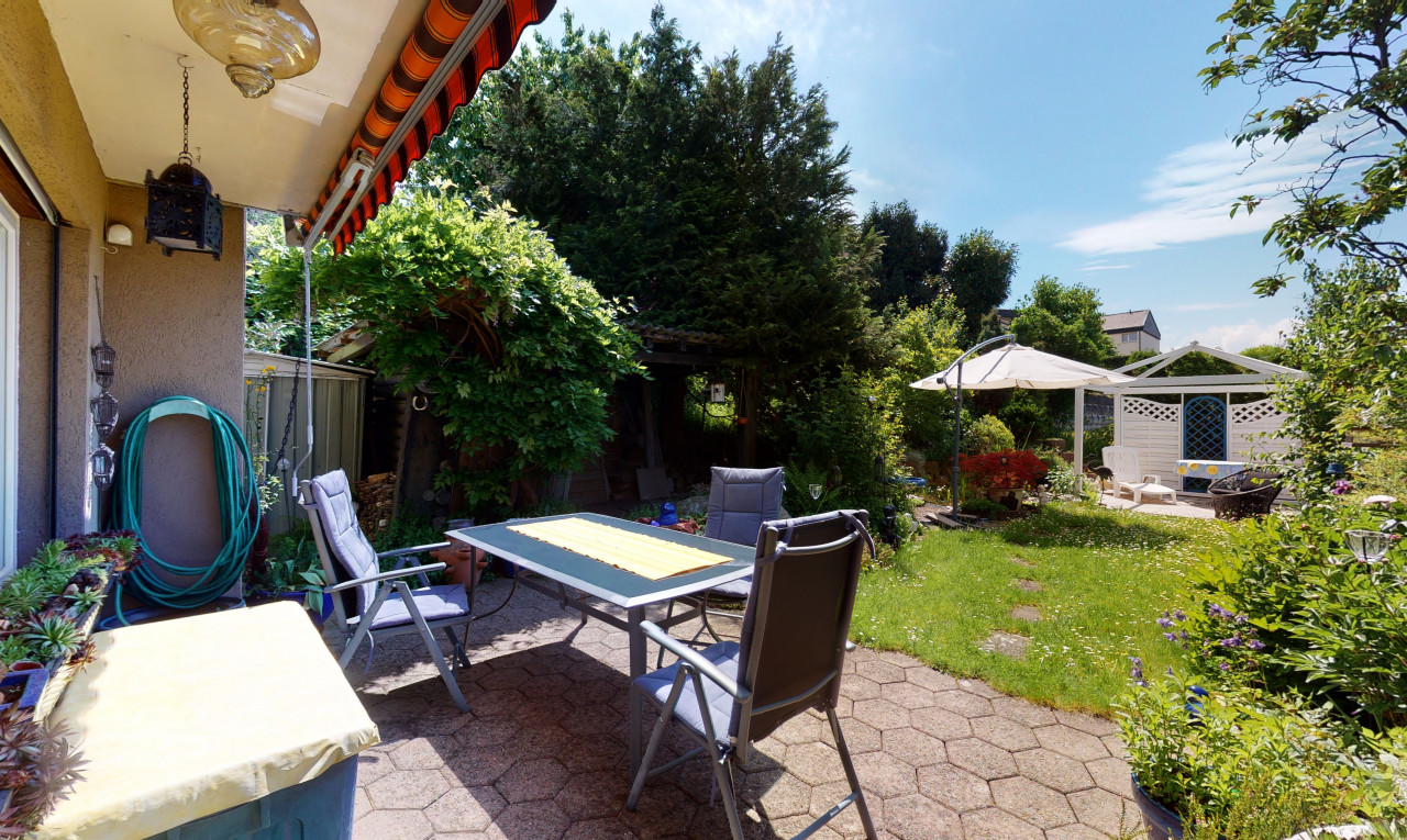 House  for sale in Lucerne Ebikon
