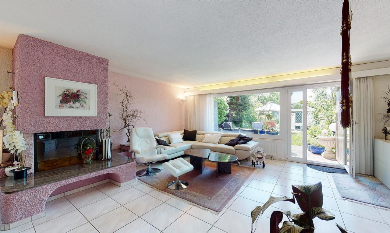 Achetez-le Maison dans Lucerne Ebikon