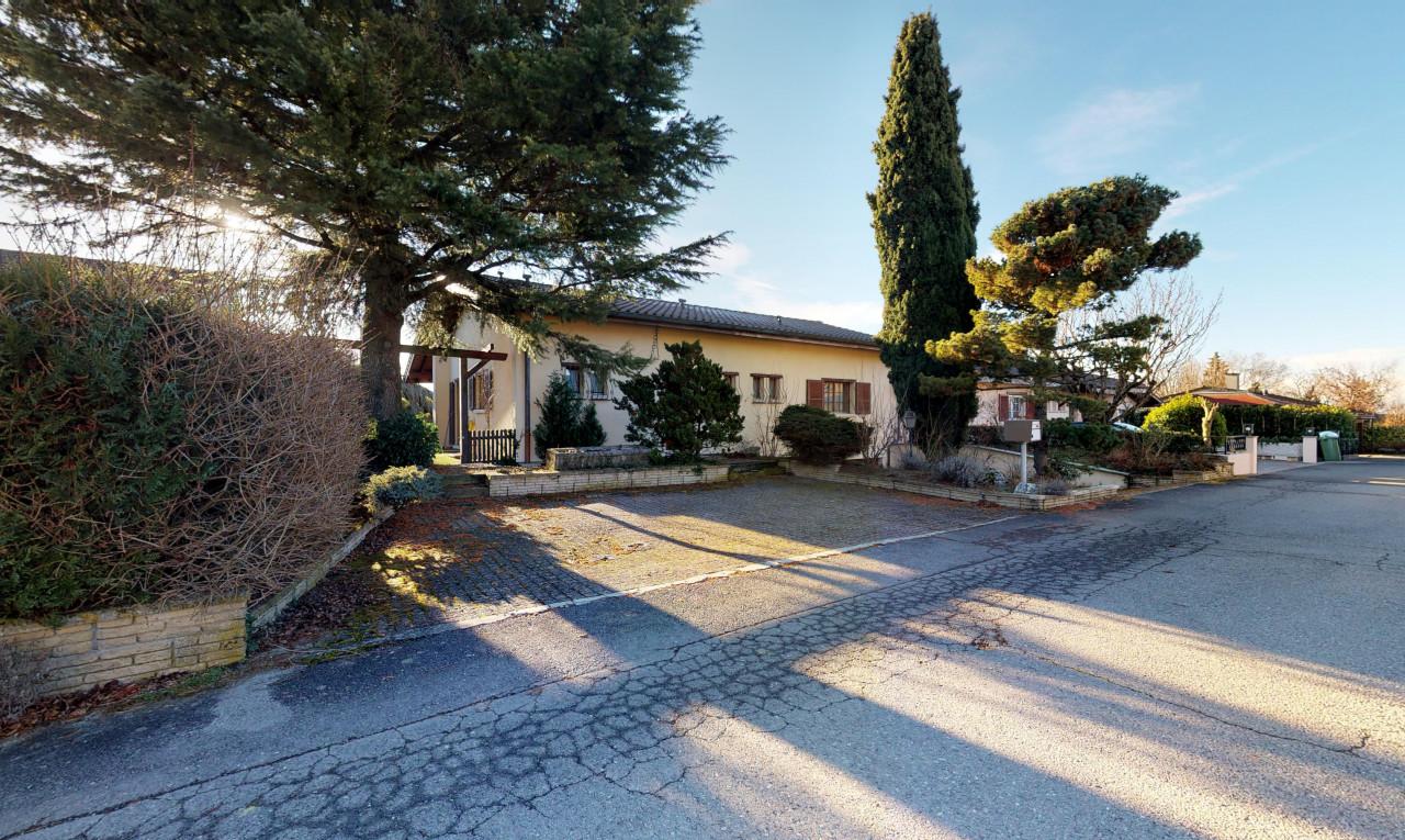 Achetez-le Maison dans Vaud Denens