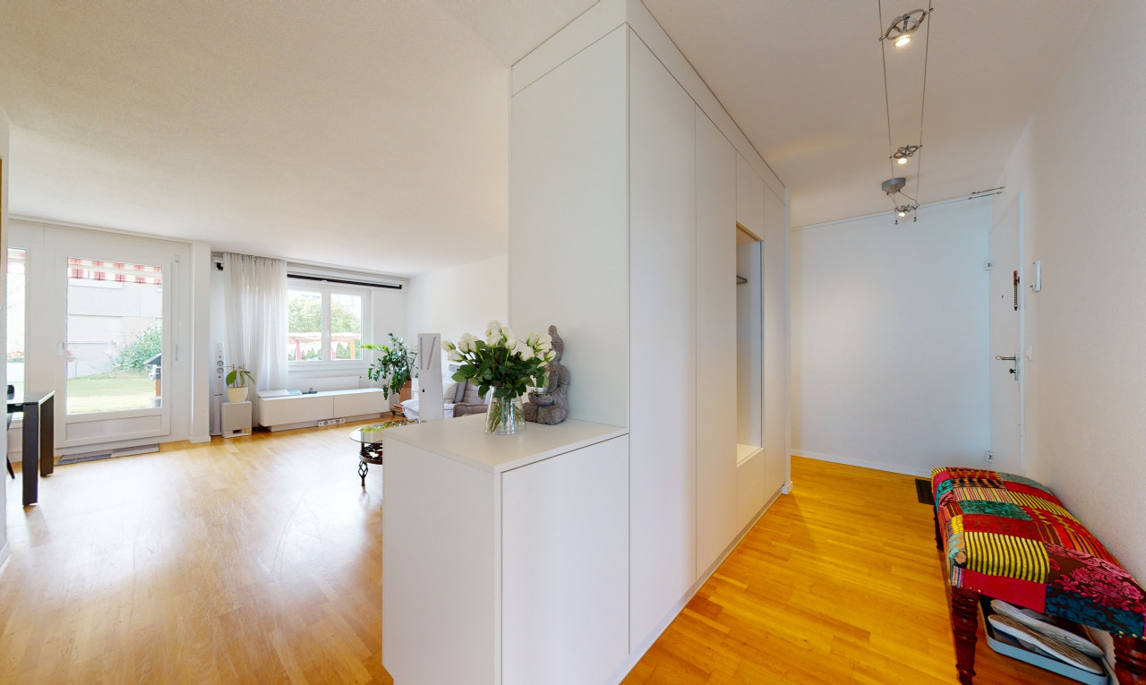 Buy it Apartment in Bern Langenthal
