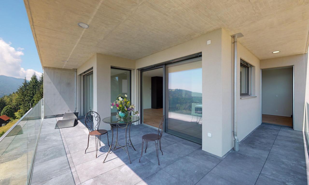 Apartment  for sale in Vaud Les Rasses