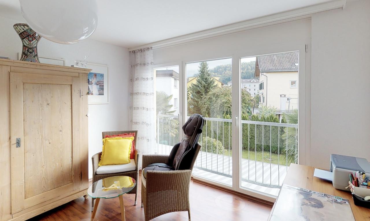 Buy it House in St. Gallen St. Margrethen