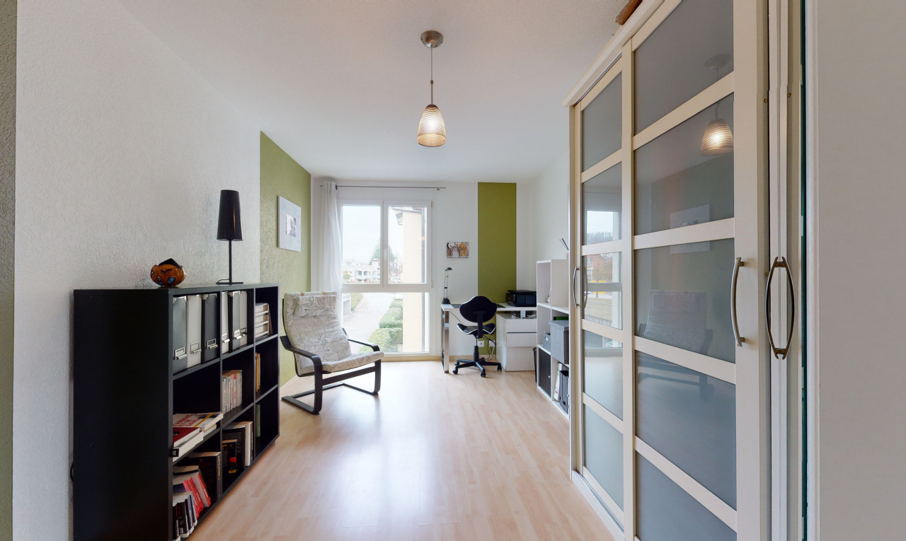 Buy it Apartment in Neuchâtel Corcelles NE