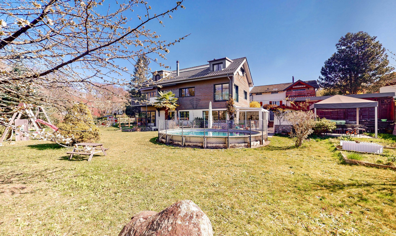 Maison à vendre à Vaud Romanel-sur-Lausanne
