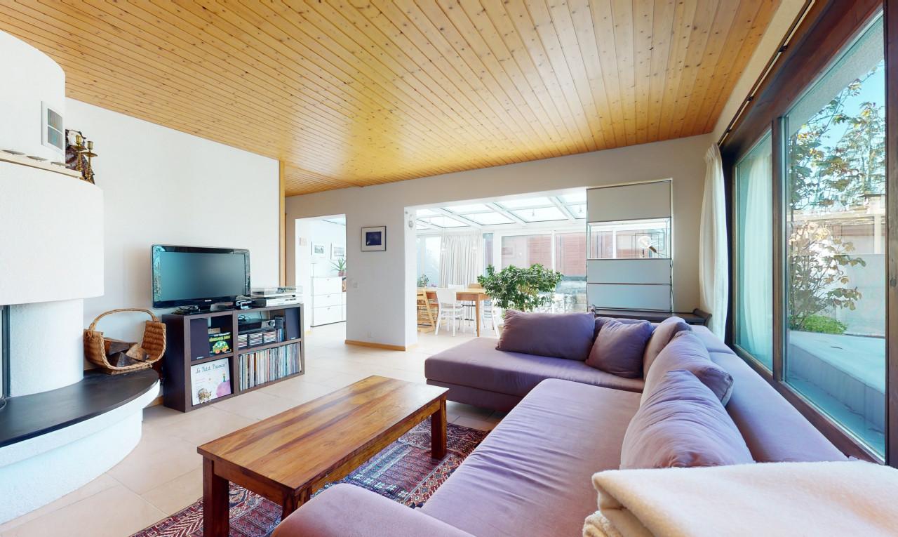Achetez-le Maison dans Vaud Romanel-sur-Lausanne