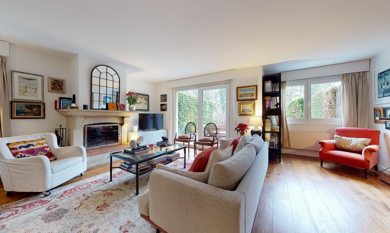 Buy it House in Geneva Grand-Lancy
