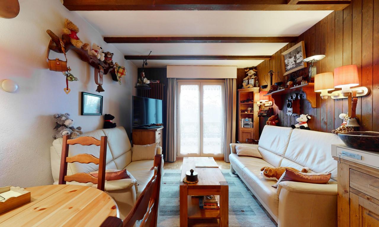 Appartement  à vendre à Valais Torgon