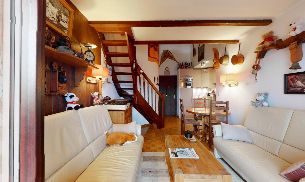 Achetez-le Appartement dans Valais Torgon