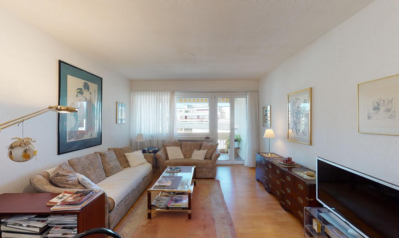 Appartement  à vendre à Zürich Schwerzenbach