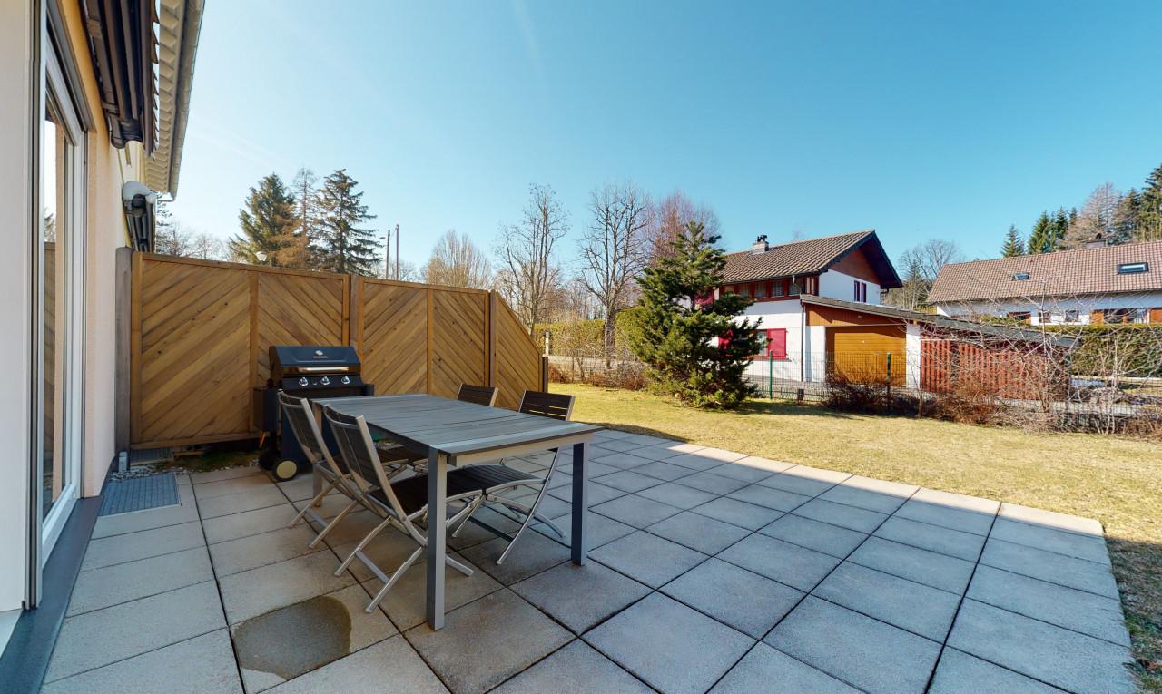 Achetez-le Maison dans Vaud St-Cergue