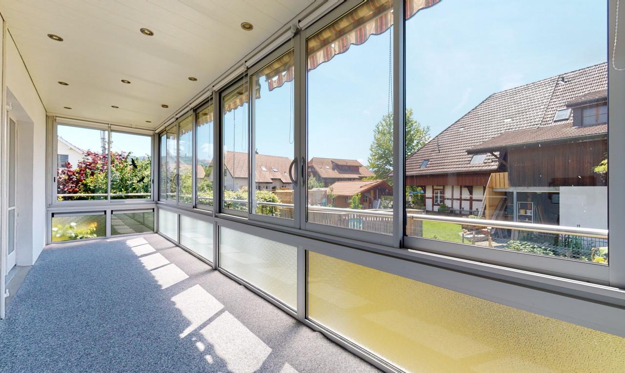 Kaufen Sie Haus in Bern Seedorf BE