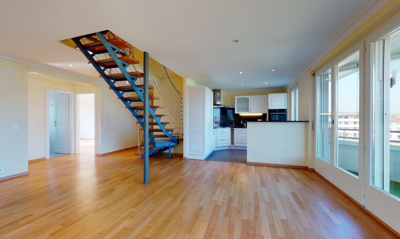 Appartement à vendre à Vaud Yvonand