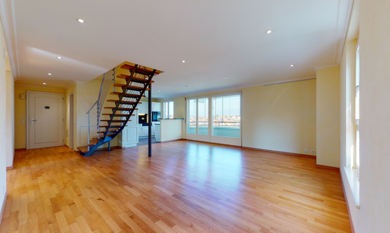 Achetez-le Appartement dans Vaud Yvonand