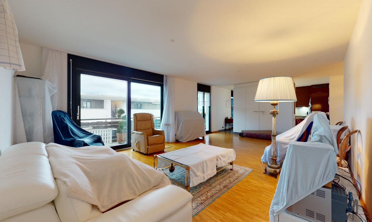 Achetez-le Appartement dans Genève Satigny