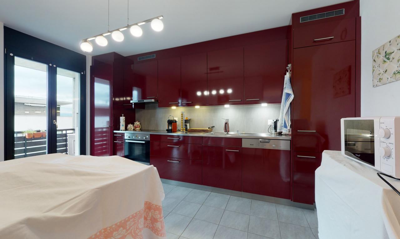 Appartement  à vendre à Genève Satigny