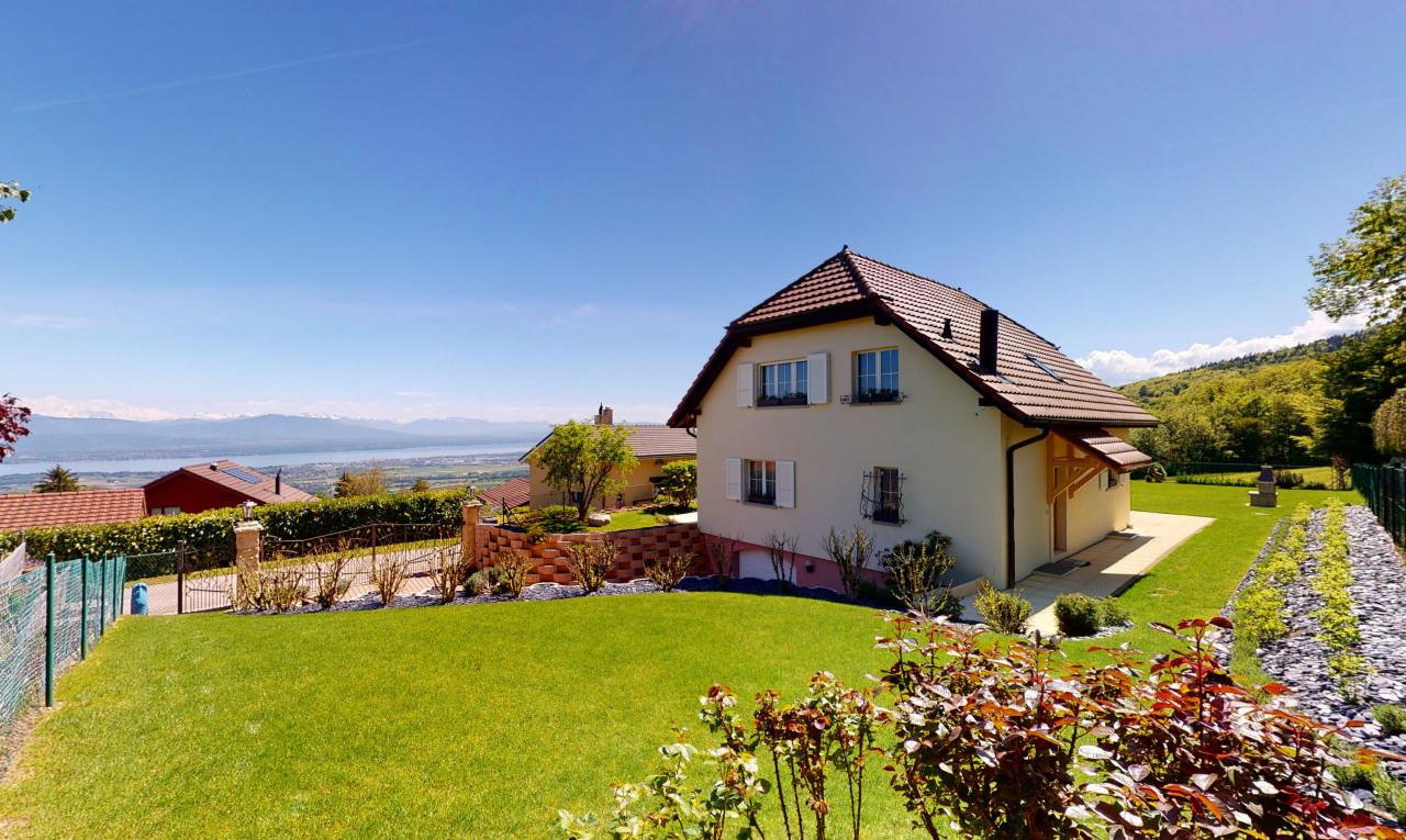 Maison à vendre à Vaud Arzier-Le Muids