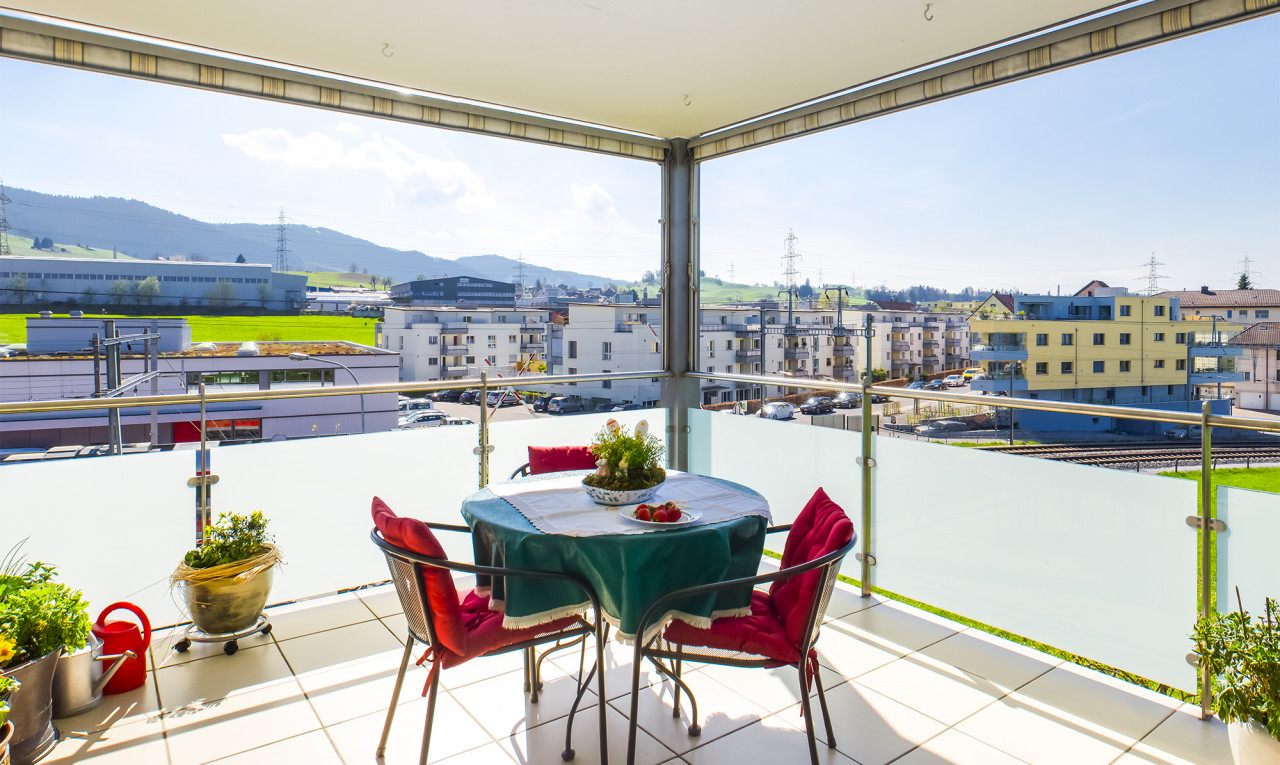 Apartment  for sale in Zürich Samstagern