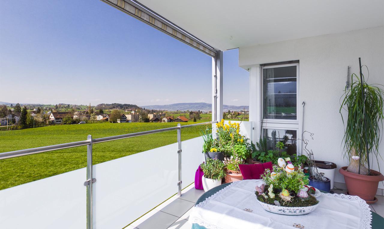 Apartment  for sale in Zürich Samstagern