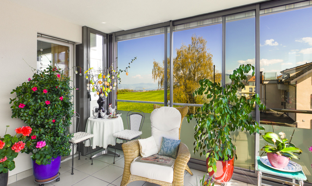 Buy it Apartment in Zürich Samstagern
