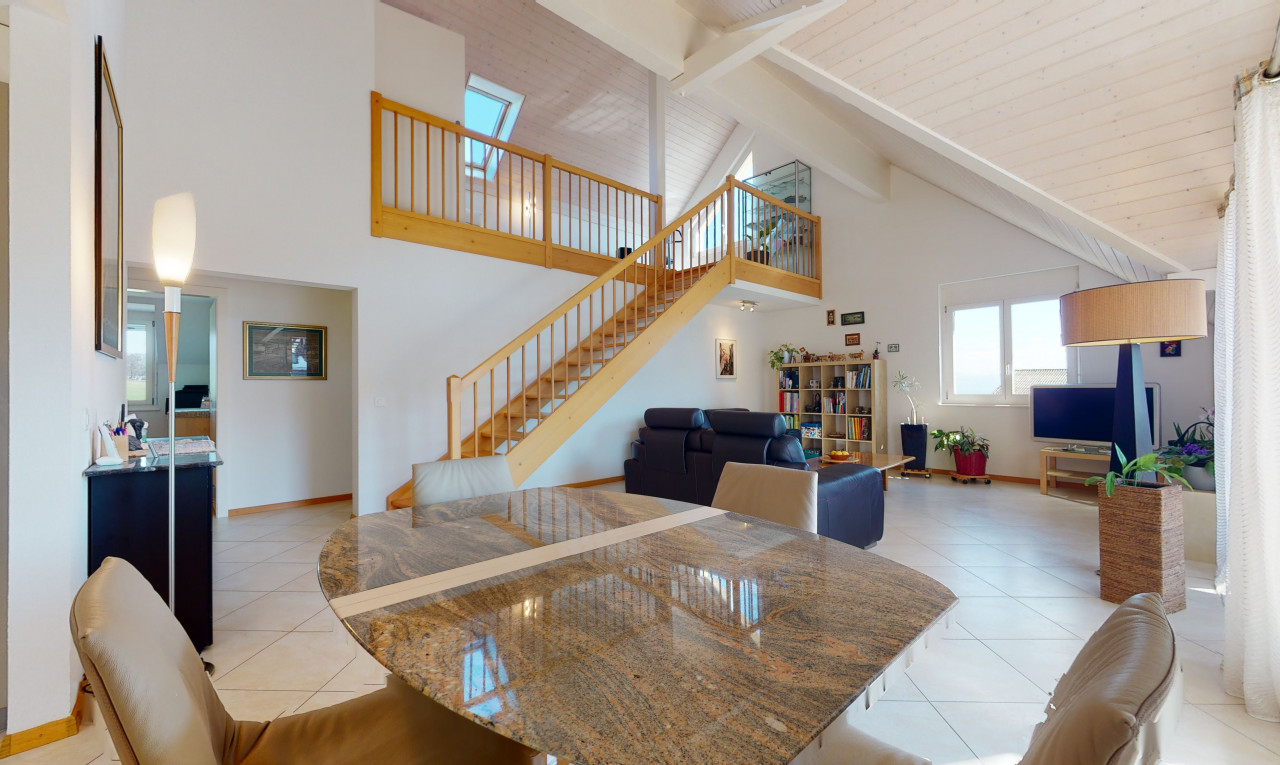Apartment  for sale in Vaud Arzier-Le Muids