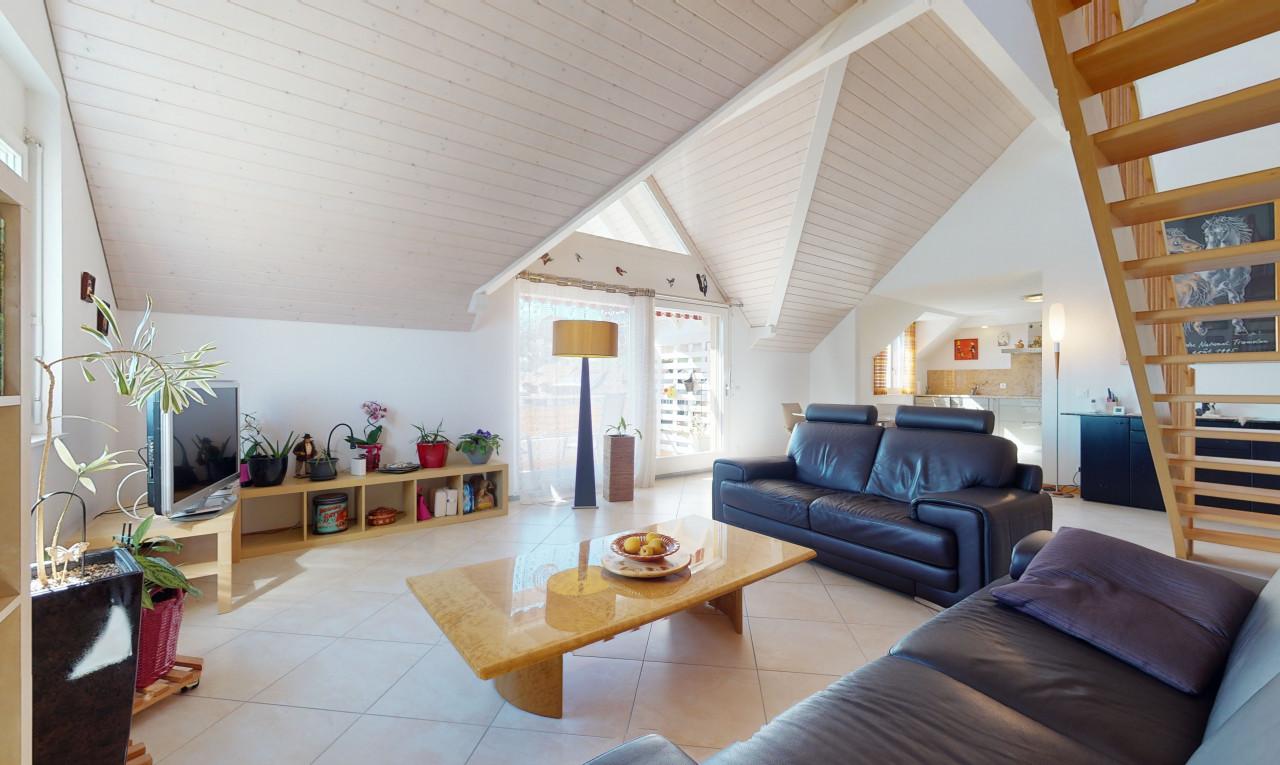 Buy it Apartment in Vaud Arzier-Le Muids