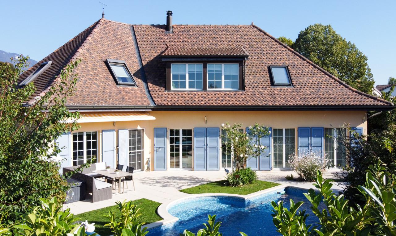 Maison à vendre à Neuchâtel Bevaix