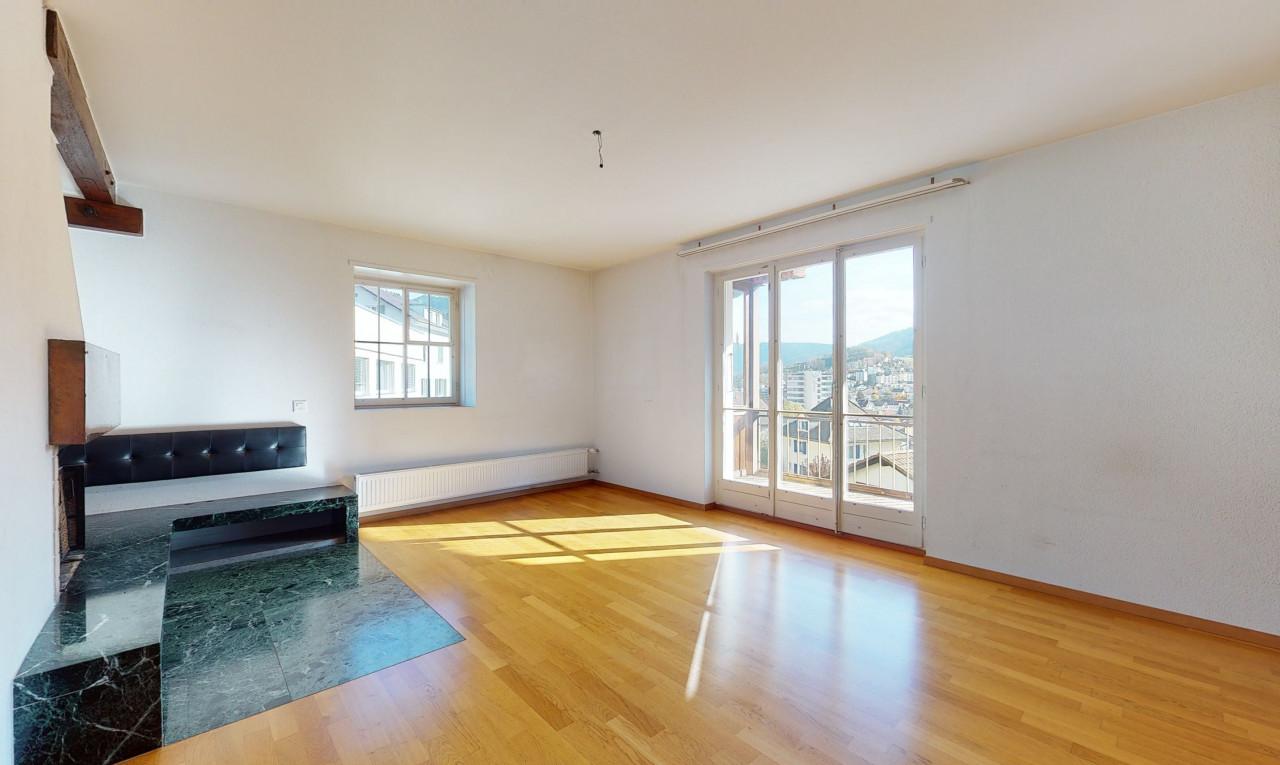 Achetez-le Maison dans Berne Moutier