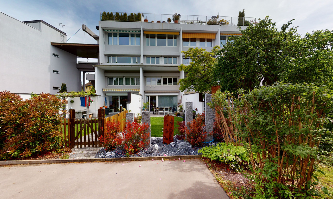 Wohnung zu verkaufen in Zürich Wangen b. Dübendorf