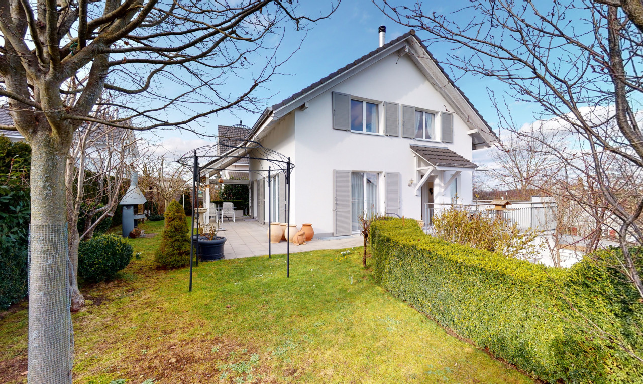 Haus zu verkaufen in Zürich Humlikon