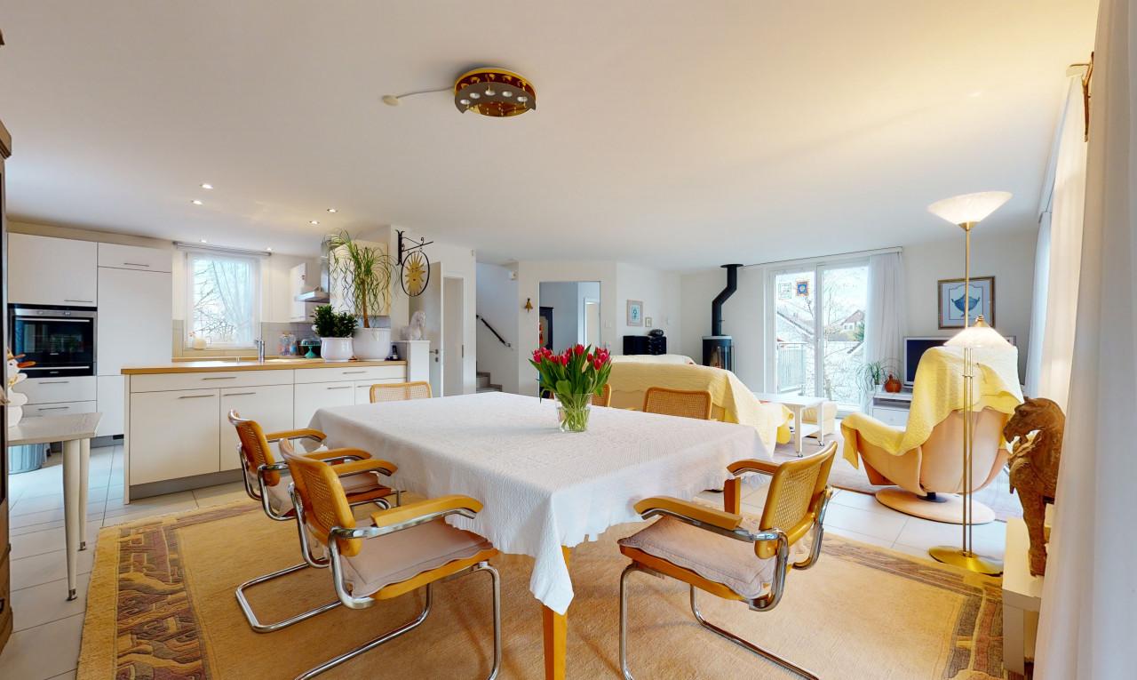 Kaufen Sie Haus in Zürich Humlikon