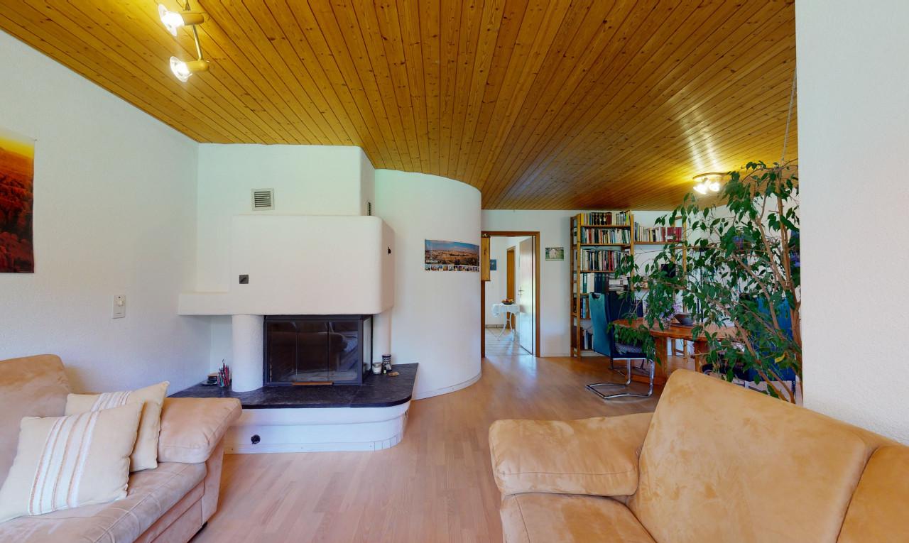 Kaufen Sie Haus in Zürich Schalchen