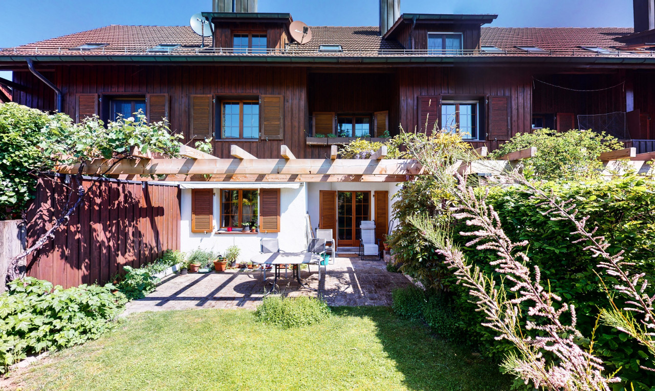 House  for sale in Zürich Schalchen