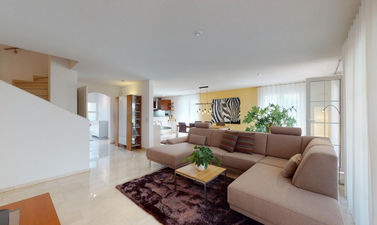Kaufen Sie Haus in Aargau Möriken