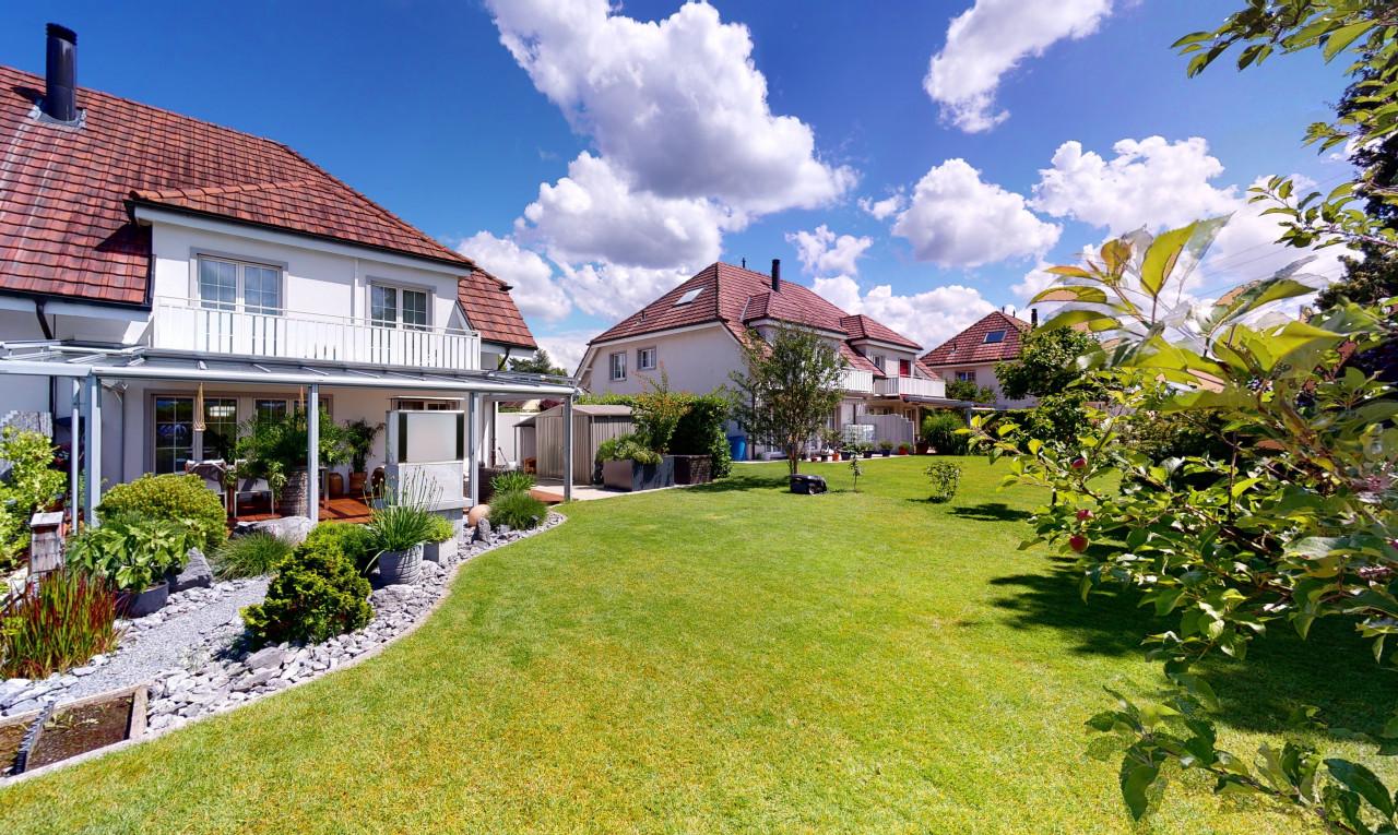 Haus zu verkaufen in Aargau Möriken