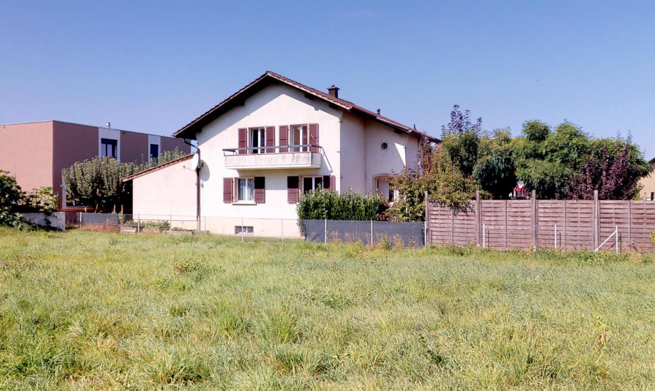 Maison  à vendre à Fribourg Cousset
