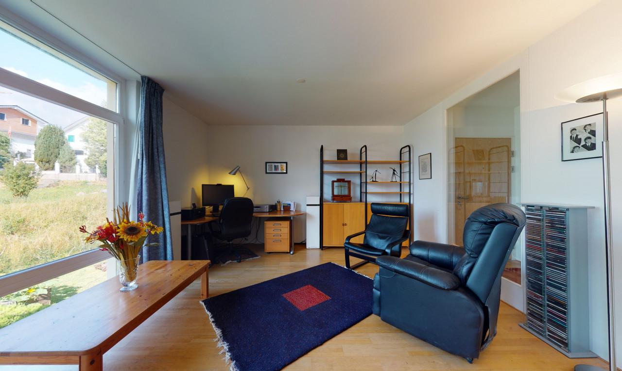 Kaufen Sie Wohnung in Aargau Rudolfstetten