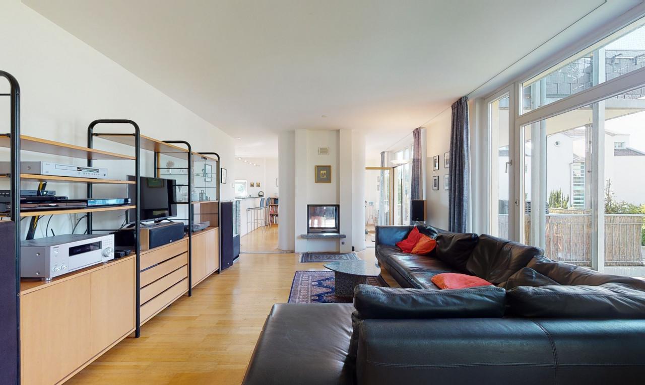 Apartment  for sale in Argovia Rudolfstetten