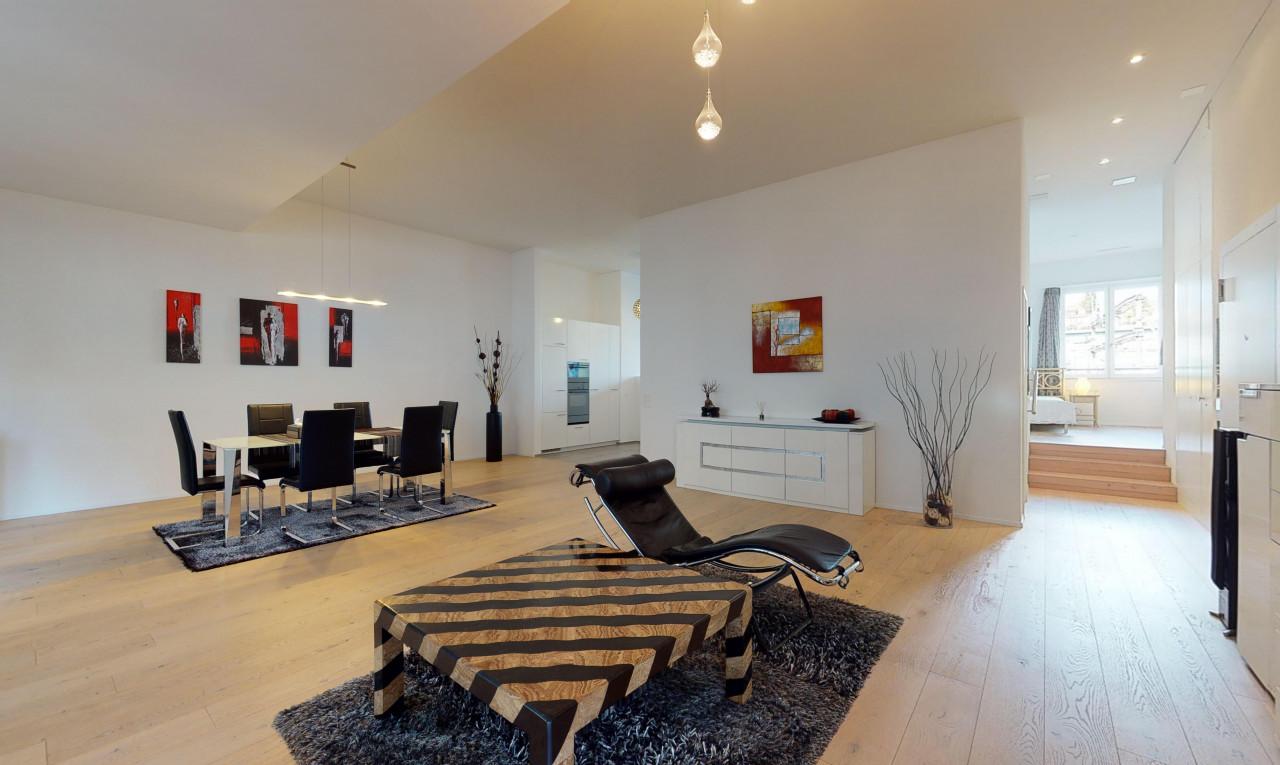 Buy it Apartment in Zürich Wallisellen