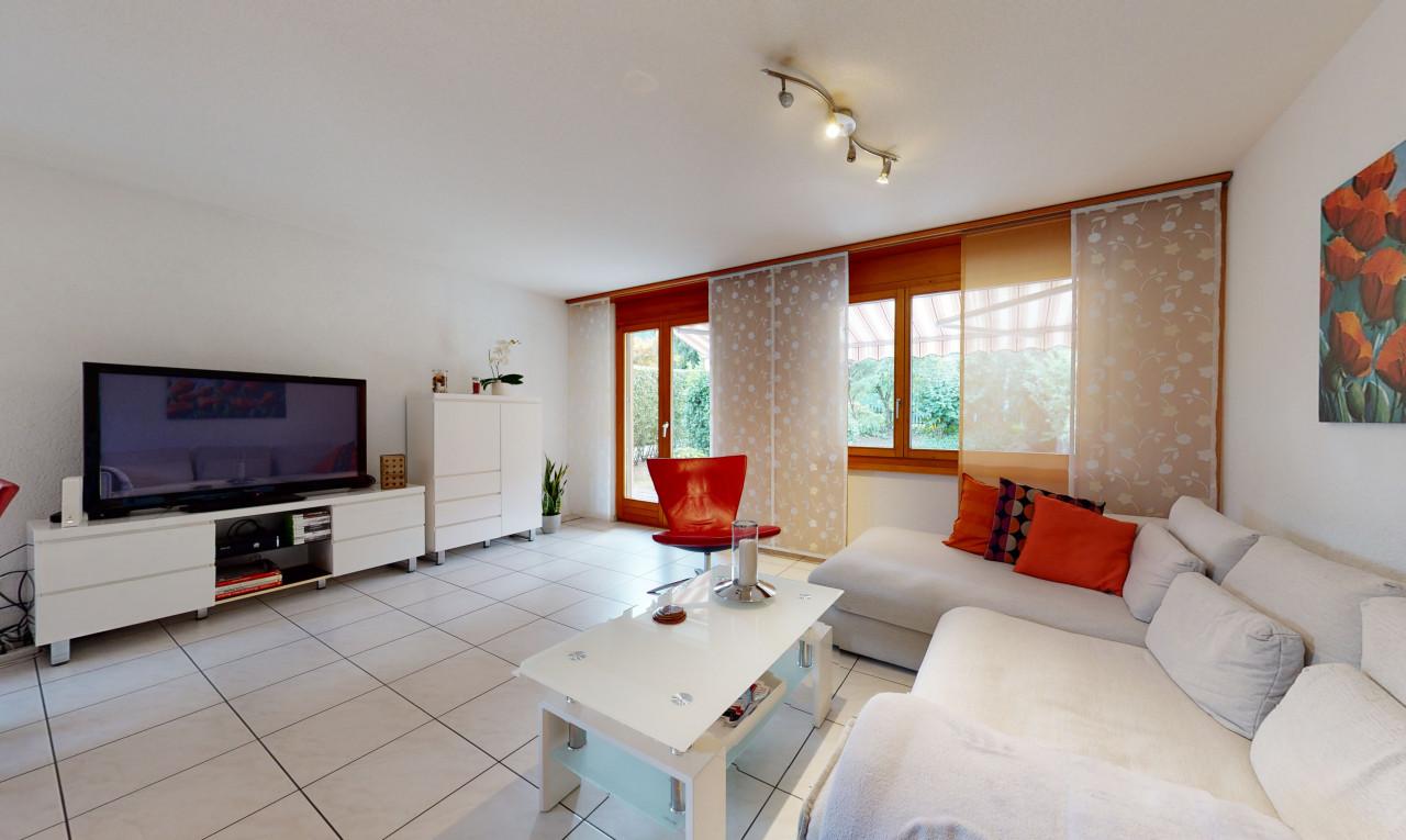 Kaufen Sie Haus in Aargau Rietheim