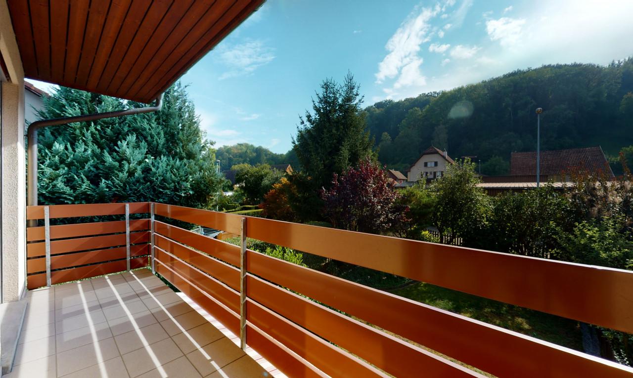 Haus zu verkaufen in Aargau Rietheim
