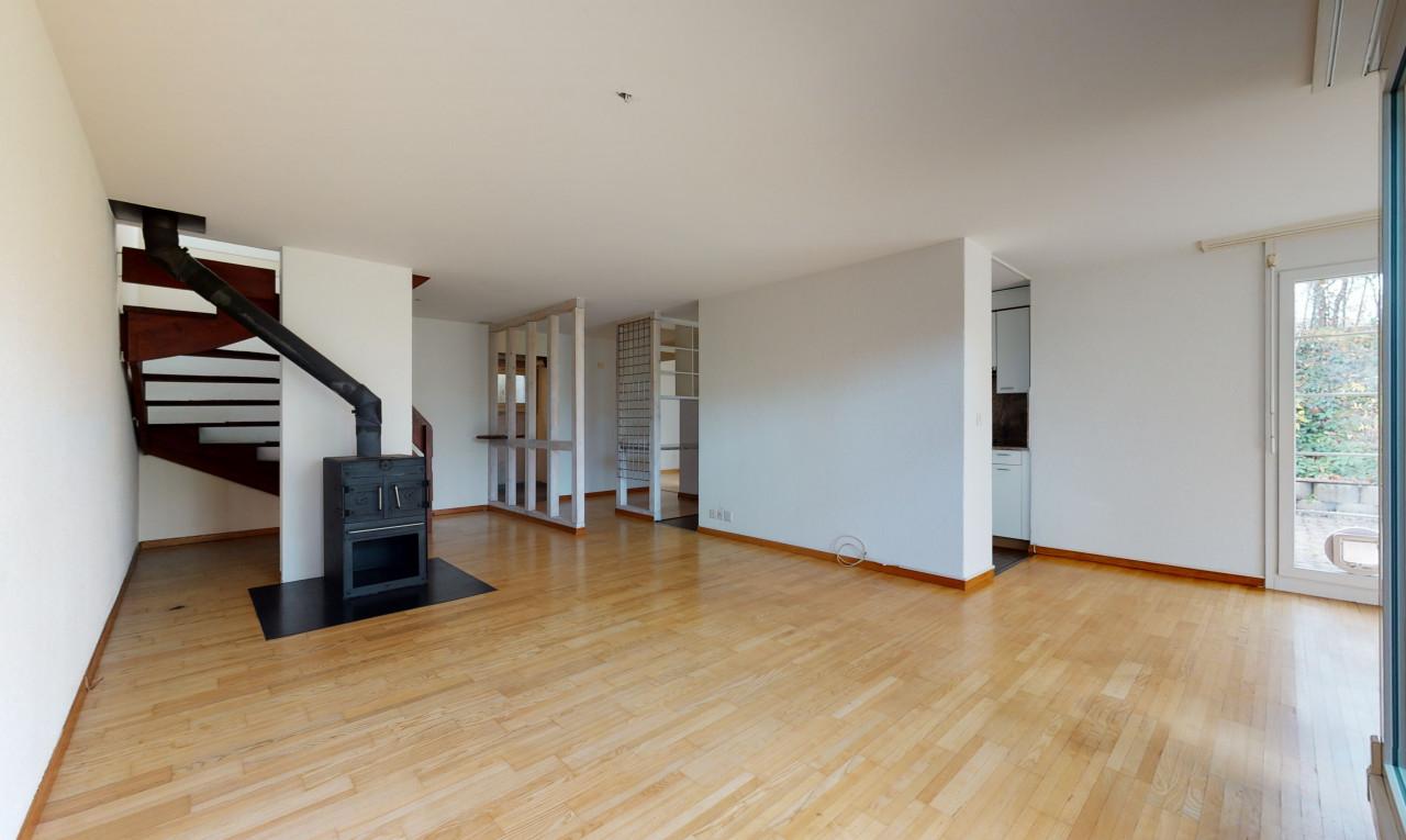Buy it House in Argovia Würenlos